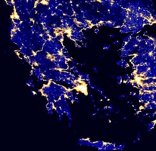 8 τόποι στην Ελλάδα που καλύπτονται από ένα… πέπλο μυστηρίου