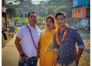 Saimann-Sewa-Family