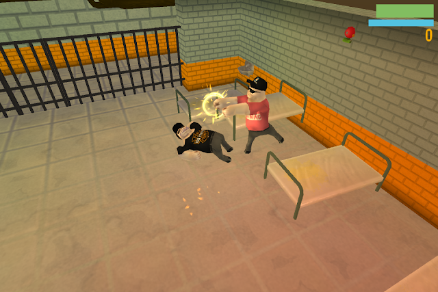 Drunk-Fu: Wasted Masters - Alpha Download