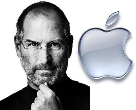 efc7ea6e667 Steve Jobs: como um Michael Jackson? [ou, como o Rei do Pop 'ajudou' a Apple  em 2009]