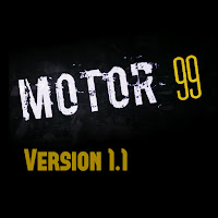 MOTOR 99 Version 1.1 KODI