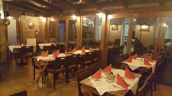 مطعم ليمان liman