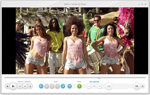 cara membuat slideshow foto dengan musik