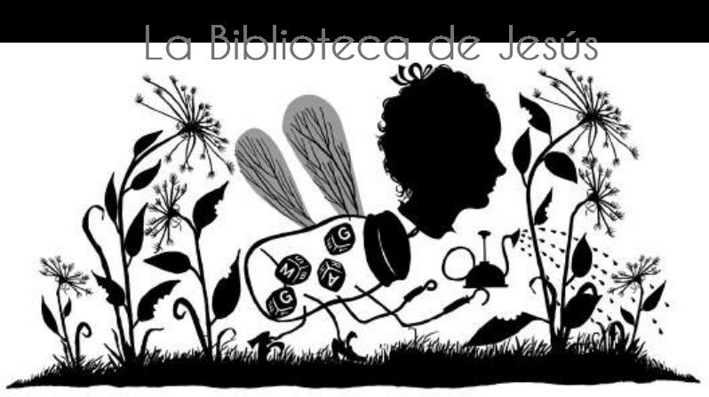 http://labibliotecadejesus.blogspot.mx/