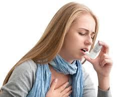 gejala asma