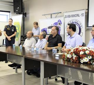Arapongas (PR) lança Plano Municipal de Segurança Pública 2018