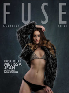 Revista Fuse Magazine USA-Volumen 24 2016 PDF Digital