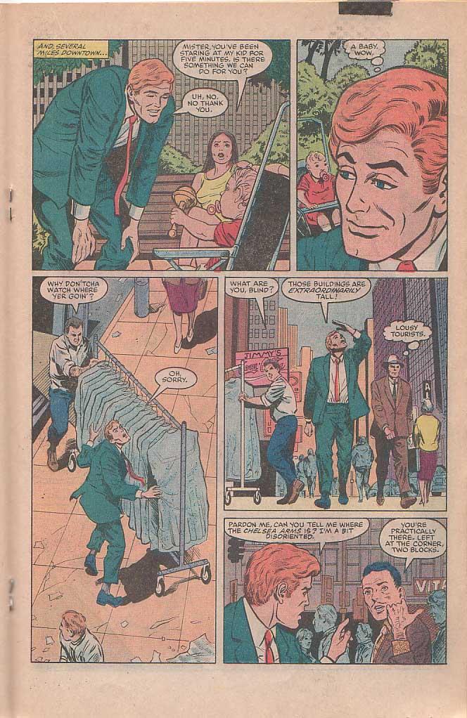 Daredevil (1964) 223 Page 13