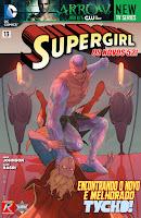 Os Novos 52! Supergirl #13