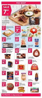 Co-Op West Weekly Flyer valid April 27 - May 3, 2018