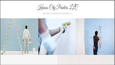 Kansas City Painters, LLC - Kansas City- Best Painting Company-KCMO