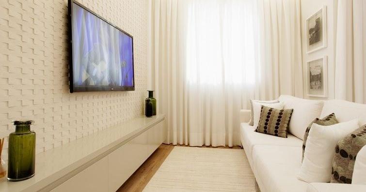 Truques de decora o para aumentar a sua sala reciclar e for Sala de estar the sims 4