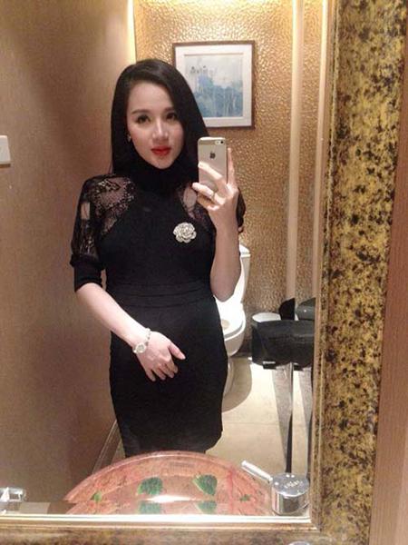 Mẹ bầu tăng 5kg, sinh con nặng hơn 3kg-1
