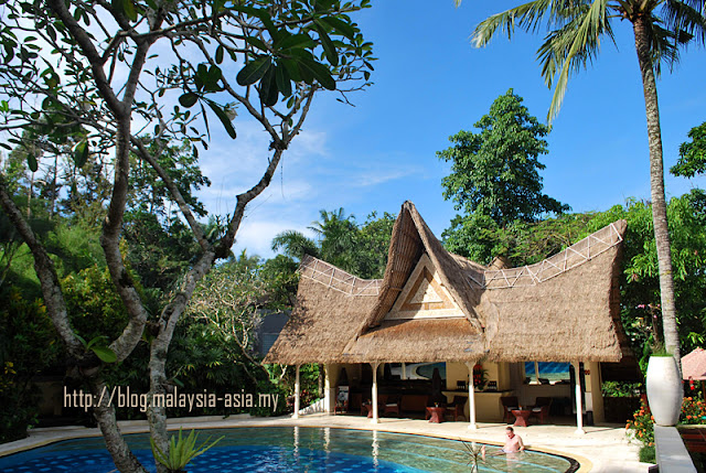 Private Pool Villa Units Bali