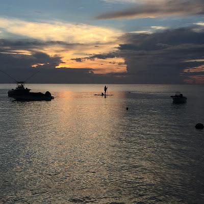 Mauritius - Strand von Mont Choisy - webook.ch