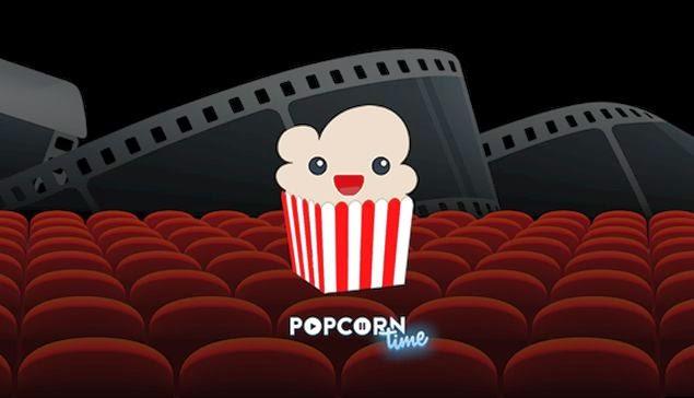 Ver filmes online, POPCORN Time, De graça, Free, Revheim Dicas