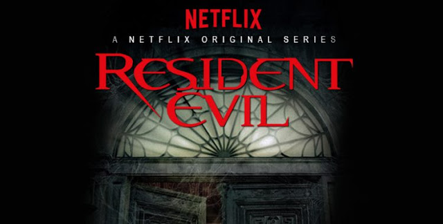 Netflix-seriale