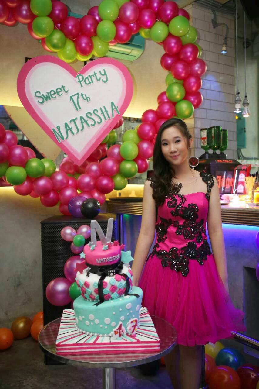 Tips Merayakan Ulang Tahun Ke 17 Sweet Seventeen Birthday Party Exo Entertainment Pesta ulang tahun ke 17