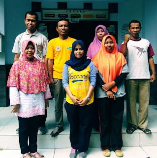 Keluarga Besar Kelurahan Monggonao Mengucapkan Selamat HUT ke-17 Kota