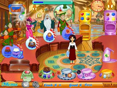 is a Time Management Games made and published by Sandlot Games for PC : Cake Mania 3 - PC Full Version