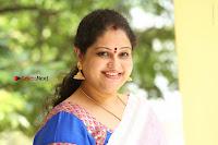 Actress Raasi Latest Pos in Saree at Lanka Movie Interview  0155.JPG