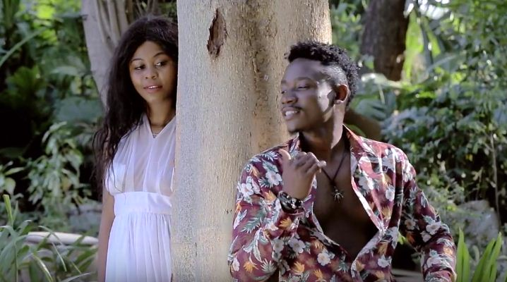 New Video:  Jamal Ft. Chidi Beenz – Only U |Download Mp4