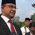 Batal Khotbah di Masjid Sunda Kelapa, Anies Salat Id di Istiqlal