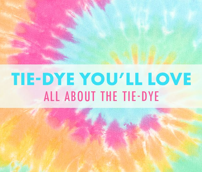 tie-dye you'll love from marleylilly.com