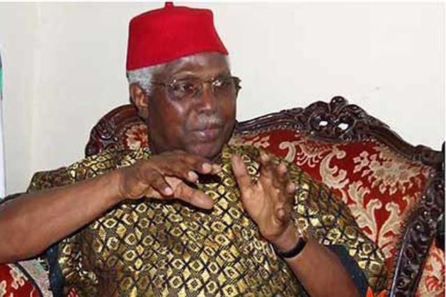Ekwueme, Clark, Gbonigi, other southern leaders reject proposed Grazing Bill
