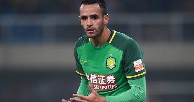 Brazil refuse Beijing Guoan's Renato Augusto request
