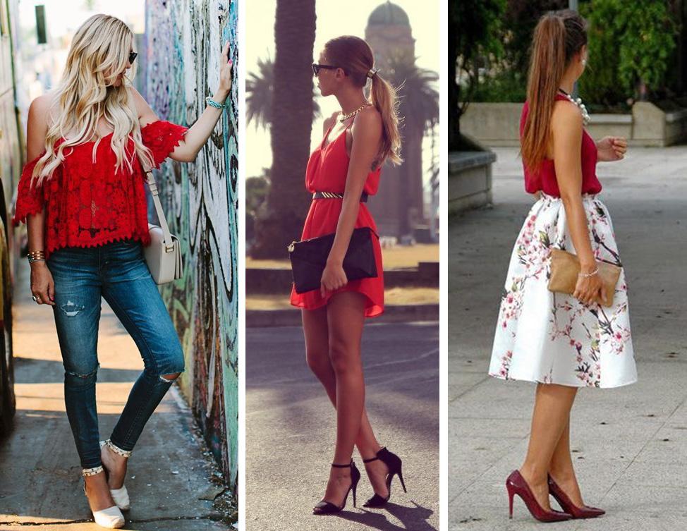 Urbanika moda ideas para vestir en san valentin for Ideas para vestir