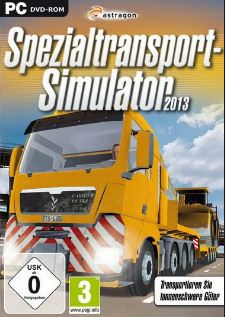 Special Transport Simulator 2013 Download