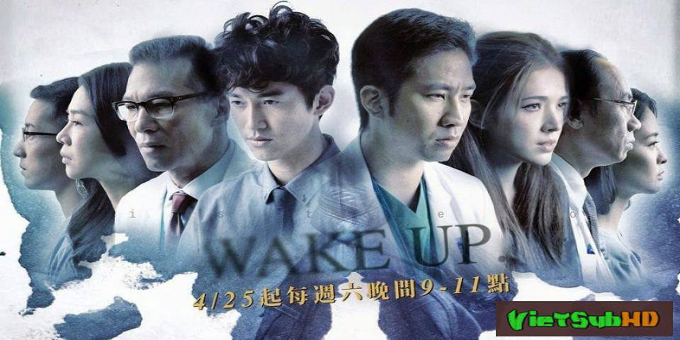 Phim Bão tố gây mê: Thức Tỉnh Hoàn tất (6/6) VietSub HD | Wake Up 2016
