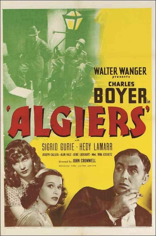 Película Argel Online