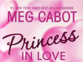O Diário da Princesa III - A Princesa Apaixona-se de Meg Cabot