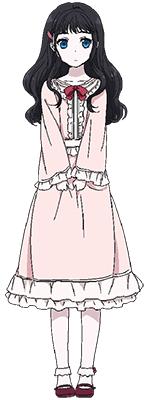 「劇場版 魔法科高校の劣等生 星を呼ぶ少女」 九亜