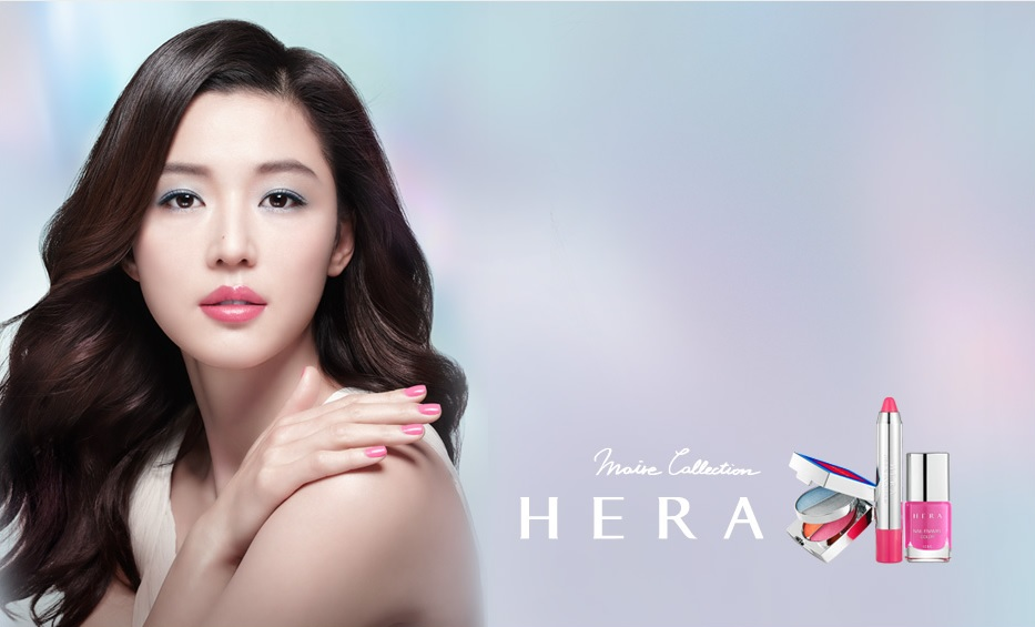 Korean cosmetics brands in singapore