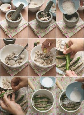 Blog resepi ,solok lada,resepi solok lada,solok lada mudah,gambar solok lada