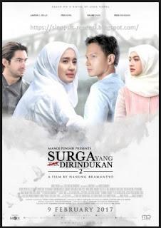 Sinopsis film SURGA YANG TAK DI RINDUKAN 2, Film Bioskop Indonesia