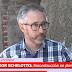 Salvador Schelotto, Director Nacional de Viviendas, se mostró satisfecho con avance en Reconstrucción de Dolores