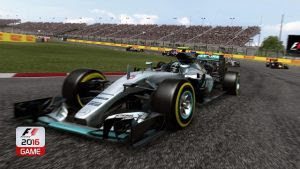 F1 2016 Apk + Obb Full Data v0.1.6-1