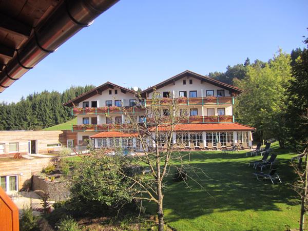 hotel paradiese wo selbst chuck norris gef llt mir sagt das hotel lindenwirt im bayerischen wald. Black Bedroom Furniture Sets. Home Design Ideas