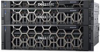 Что нового появилось в серверах Dell EMC PowerEdge поколения 14G?
