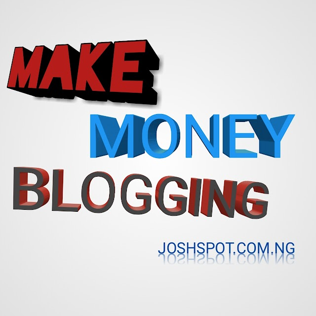 How to make huge money from blogging