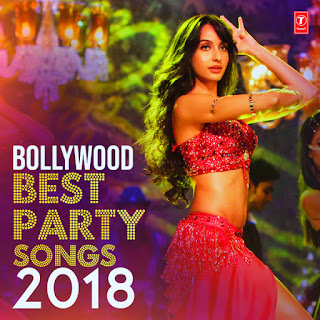 Best Party Songs 2018 from Bollywood