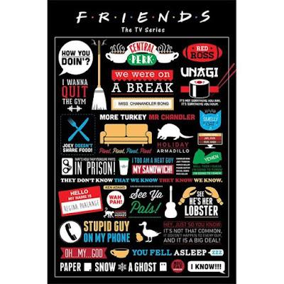 infographie nostalgie friends