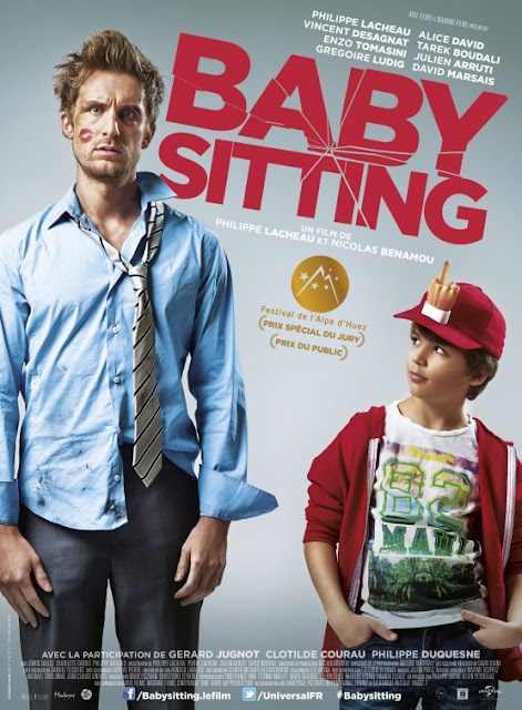 Babysitting (2014) ταινιες online seires oipeirates greek subs