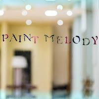 Paint Melody: Άννα Ασημομύτη 10 Annie Sloan Greece