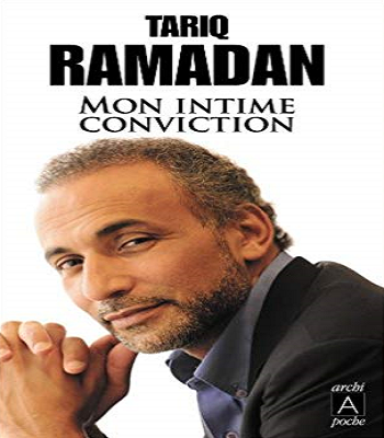 Mon intime conviction en PDF de Tariq RAMADAN