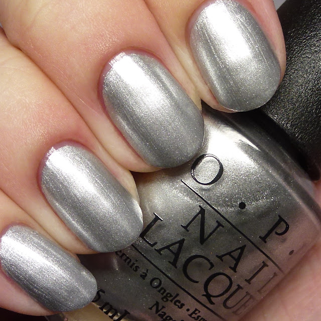 The Polished Hippy: OPI Nail Lacquer Starlight Collection Swatches ...